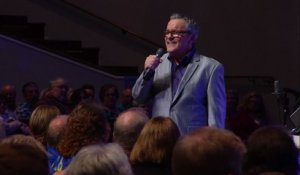 Mark Lowry - Fly Me To The Moon