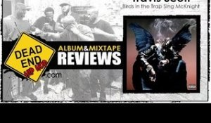 Travis Scott - Birds in the Trap Sing McKnight Album Review | DEHH