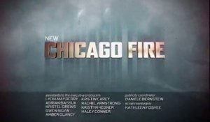 Chicago Fire - Promo 3x07