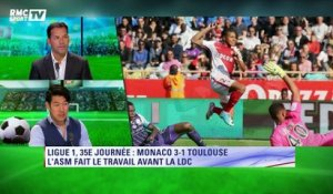 After Foot : le best-of du samedi 29 avril