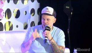 Iconic Singer-Songwriter Q&A: Residente | Billboard Latin Music Conference 2017