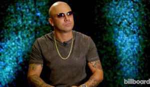 Wisin on His Next Record | Billboard Latin Music Conference 2017