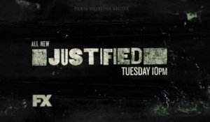 Justified - Promo 6x04