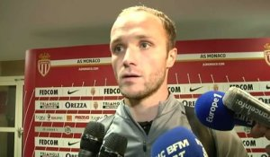 Foot - L1 - Monaco : Germain «Pas champion officiellement encore...»