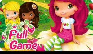 Strawberry Shortcake: The Sweet Dreams FULL Movie GAME Walkthrough Longplay (PS2, PC)