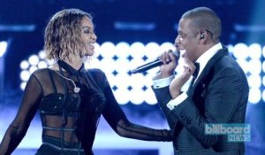 Jay Z & Beyonce Valued at $1.16 Billion | Billboard News