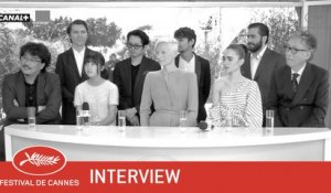 OKJA - Interview - EV - Cannes 2017