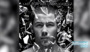 Nick Jonas Drops New Single 'Remember I Told You' | Billboard News