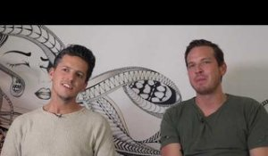 Firebeatz interview - Jurre and Tim (part 2)