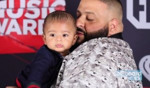 DJ Khaled's Son Asahd: A Career Timeline | Billboard News