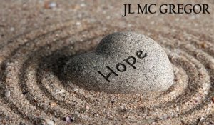 JL Mc Gregor - Hope - Official Album