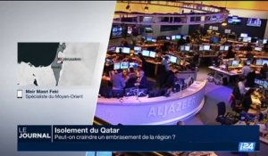 Isolement du Qatar: Peut-on craindre un embrasement de la région ?