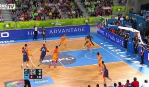 Basket - Team France l'Héritage