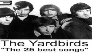 The Yardbirds - The nazz are blue