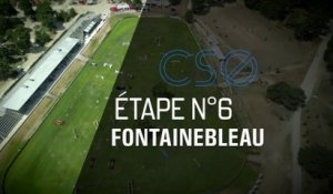 GRAND NATIONAL : LE MAG - CSO n°6 à Fontainebleau
