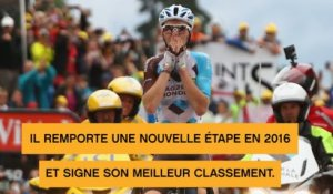 Cyclisme - Tour de France : Bardet file vers son 5e Tour