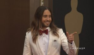 Jared Leto : cauchemar en avion !