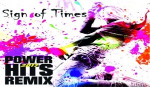 Junta - Sign of times - Remix