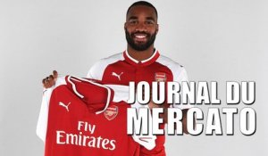 Journal du mercato :Arsenal fait tomber son record, la Fiorentina en grand danger