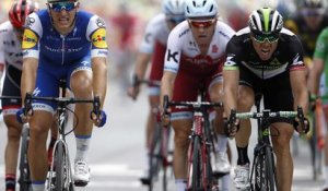 Tour de France : Kittel à la photo-finish