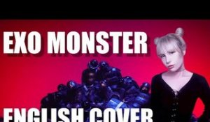 EXO MONSTER [English Cover]