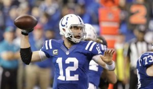 Kyle Brandt: Andrew Luck is a forgotten superstar