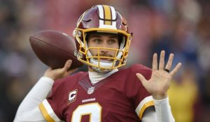 Lombardi: 'Skins misevaluated Cousins situation from beginning