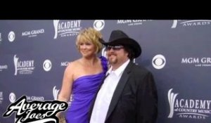 Colt Ford Rocks the ACM's!