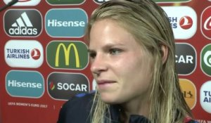 Foot - Euro (F) - Bleues : Le Sommer «J'ai attendu mon heure...»