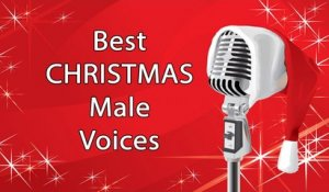 VA - 1 Hours of Best Christmas Jazz Music 2017 Male Voices _ Christmas Greatest Hits