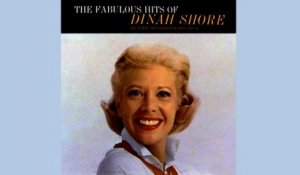 Dinah Shore - The Fabulous Hits Of Dinah Shore - Vintage Music Songs
