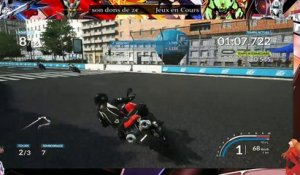 [Benya Mute] Test de Ride sur PS4 (21/08/2017 21:52)