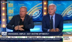 Nicolas Doze: Les Experts (1/2) - 22/08