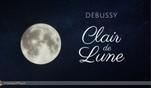 Giovanni Umberto Battel - Debussy - Clair de Lune | 2 Hours Classical Piano Music for Relaxation
