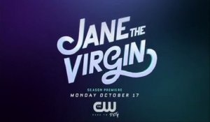 Jane the Virgin - Trailer Saison 3