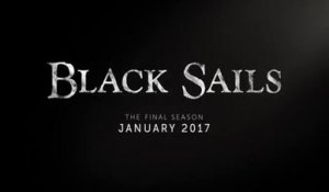 Black Sails - Trailer Saison 4