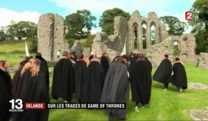 "Irlande du Nord : sur les traces de ""Game of Thrones"""