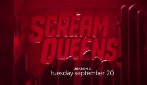 Scream Queens - Promo 2x07