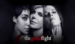 The Good Fight - Promo 1x05