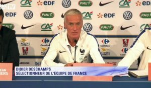 Eliminatoires de Coupe du Monde - France-Pays-Bas, un match colossal