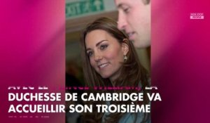 Kate Middleton enceinte, sa maladie la handicape encore !