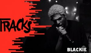 #TRACKS20ANS - Blackie - TRACKS Arte