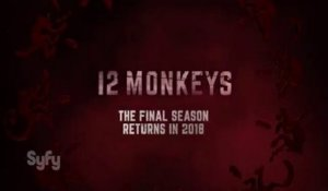 12 Monkeys - Trailer Saison 4