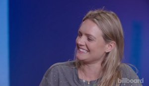 "Tove Lo Talks About Her New Single ""Disco Tits"" 