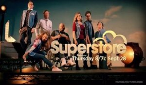 Superstore - Trailer Saison 3