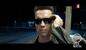 US News - « Terminator 2 » de James Cameron