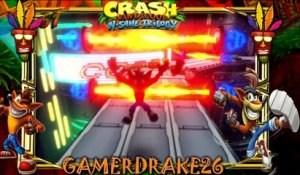 gamerdrake26 live  crash bandicoot n sane trilogy (17/09/2017 18:03)