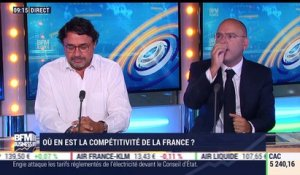 Nicolas Doze: Les Experts (1/2) - 20/09