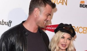 Fergie Admits it Was Getting 'Weird' Faking to Still Be Together With Josh Duhamel