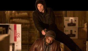 MARVEL'S THE PUNISHER Bande Annonce VF (Netflix 2017)